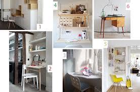 bureau petits espaces déco petit bureau exemples d aménagements