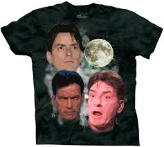 Wolf T Shirt Meme - three wolf moon know your meme
