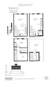 yorkdale floor plan collection of yorkdale floor plan the yorkdale condos talkcondo