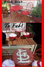 St Louis Patio Furniture by 73 Best My Next Big Project Images On Pinterest Home Crafts And Diy