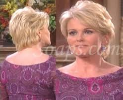 nicole from days of our lives haircut days of our lives q a adrienne s hairstyle days of our lives
