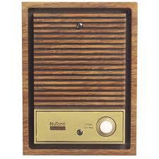 nutone is67d door speaker online