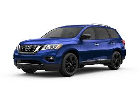 2017 nissan murano platinum midnight edition nissan canada offers pathfinder platinum midnight edition to