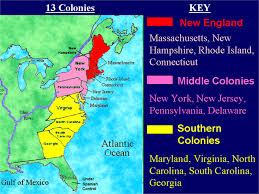 colonial map unit 1 map test mr langhorst s classroom