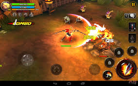 download game kritika mod apk data gamevil s new action rpg kritika chaos unleashed launches july 15th