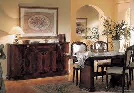 traditional dining room sets flora mahogany traditional dining set