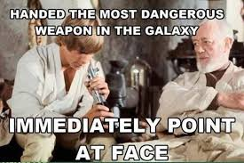 May The 4th Meme - may the fourth be with you all the memes you need to see heavy