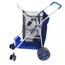 Rolling Beach Chair Cart Blog Post Homemade Handcart Easy As A Day At The Beach Car Talk