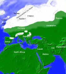 map of america 20000 years ago mapping mankind s trek ancient coastlines and land bridges
