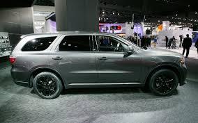 Dodge Journey Black - dodge blacktop package expands to grand caravan durango journey