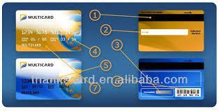 Membership Cards Design Free Design Credit Card Size Plastic Membership Card