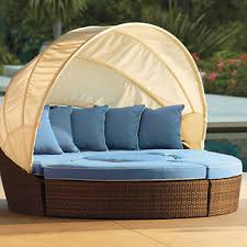 outdoor daybed frontgate