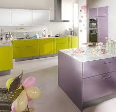 cuisine lavande envie d une cuisine en couleurs galerie photos d article 3 12