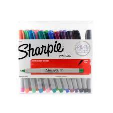 amazon com sharpie permanent markers ultra fine point
