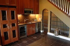 attractive yet functional basement finishing ideas for refinish basement ideas