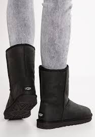 ugg womens grandle boots black ugg slippers black ugg winter boots black shoes