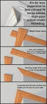 Amazon Com Method Daily Wood by Amazon Com Crown Molding Hanger Home Improvement Tools