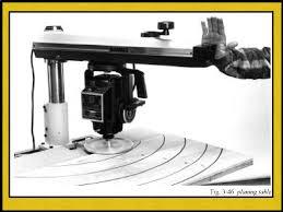 Craftsman Radial Arm Saw Table Radial Arm Saw Sanding Disk