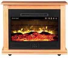 Amish Electric Fireplace Amish Heat Surge Ebay