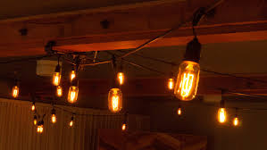 lights strand lighting rental portland oregon bowerbird