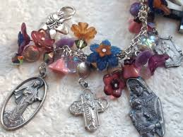 battle saints bracelets 67 best i adore saints bracelet images on jewelery