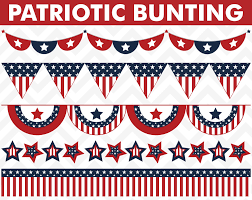 Us Flag For Sale July 4th Clipart July 4th Clip Art Digital Clipart 4th Of