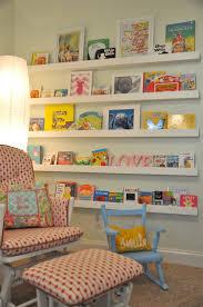 childrens book shelves 175 best toddler u0026 baby co ed nursery images on pinterest home