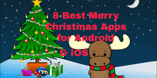 8 merry christmas apps for android u0026 iphone free apps for