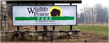 admission prices wildlife prairie park
