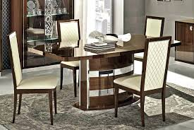 Italian Style Dining Room Furniture by Italian Dining Table U2013 Rhawker Design