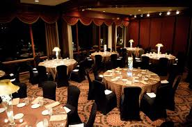 black chair covers these essential black spandex banquet chair covers can transform
