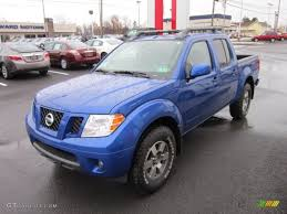 blue nissan truck car picker blue nissan frontier