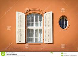 beautiful ornamental windows stock photo image 52652787