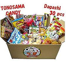 where can you buy japanese candy japanese candy assortment 30pcs of dagashi