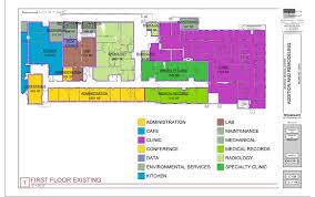 belmond medical center master planning bergland cram