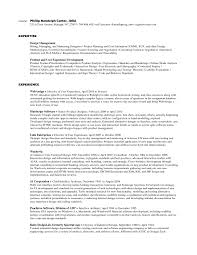 Test Engineer Resume Objective Resume For 4 Years Of Experience In Software Testing Free Resume