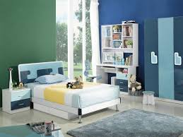 Contemporary Blue Bedroom - miscellaneous blue bedroom designs ideas interior decoration
