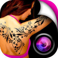 tattoo design photo editor app for android free download com