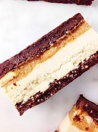 homemade healthy snickers bar vegan raw paleo sugar free