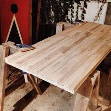 awesome way to use our leftover wood flooring scraps may as well