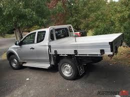 mitsubishi pickup 2016 2016 mitsubishi triton review u2013 australian launch performancedrive