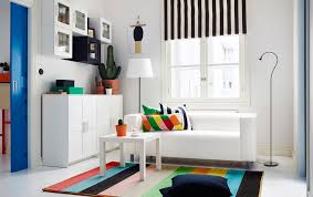 Ikea Halved Rug by