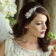 serre tãªte mariage serre tête headband bijoux de tête doré coiffure mariée