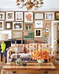 living room best bohemian living room design with nice wall