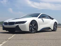 hybrid sports cars bmw i8 sports car of the future business insider