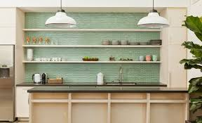 High Gloss Or Semi Gloss For Kitchen Cabinets Tiles Backsplash Iridescent Tile Backsplash Care And Maintenance