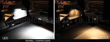 Car Led Interior Lights 20pieces Super White Canbus Car Led Interior Light Package For Bmw