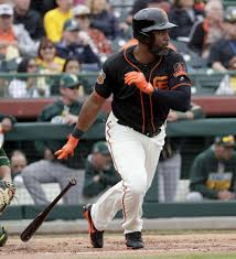 giants u0027 denard span eyes better year after an ice free offseason