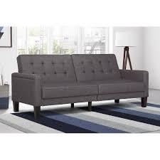 sofa bed in walmart better homes and gardens porter futon multiple colors walmart