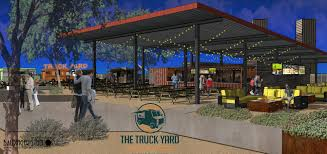 truck yard baldinger architectural studio arizona architect